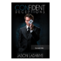 Confident Deceptions by Jason Ladanye and Vanishing Inc (Book w/DVD)