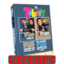 Ring & Rope video (Excerpt of Tabary, 1 & 2 On 1 Disc, 2 vol. combo, DVD) (Download)