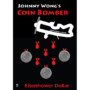 Coin Bomber EISENHOWER (with DVD) by Johnny Wong