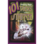 101 Amazing Magic Tricks with a Stripper Deck by Royal Magic