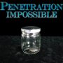 Penetration Impossible by King of Magic