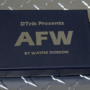 A.F.W., Another F**king Wallet by Wayne Dobson