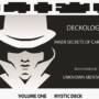 DECKOLOGY VOL 1 - MYSTIC DECK by Unknown Mentalist eBook (Download)