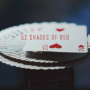 52 Shades of Red, Gimmicks included Version 3 by Shin Lim