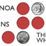 Kainoa on Coins: Three Why